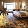 マレーシア | クアラルンプール【マンダリンオリエンタルホテル】客室