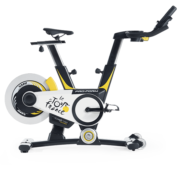 Hacking the ProForm Tour de France (part 1) - Ruminations