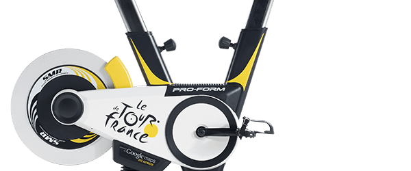 Hacking the ProForm Tour de France (part 1)