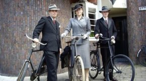 How to be a Gentleman / Lady Cyclist