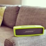 【動画あり】BOSE SoundLink Miniが素晴らしい Bluetooth ワイヤレススピーカー|ボーズ サウンド リンク ミニ
