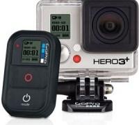 【動画ライフを楽しむ】GoPro HERO3+のブラックエディションを購入!