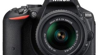 Nikon D5500の発表!進化したポイントは?(ニコン D5500)