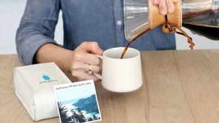 「ブルーボトルコーヒー|Blue Bottle Coffee」を日本の自宅で楽しむ方法 定期購入通販