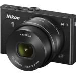 【4K搭載!?】Nikon 1 J5 今度のミラーレスは動画機能強化か?