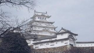 3月27日グランドオープン前の「姫路城」へ行ってきました  #SONY RX100m3