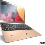 12インチの新型「MacBook」の3Dシミュレーションが公開されています