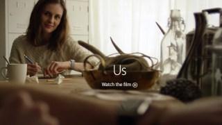 Apple Watchに関するイメージビデオ「Us」,「Up」,「Rise」が公開