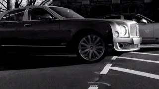 ベントレーが「iPhone 6/6 Plus」で撮影したプロモーション動画を公開