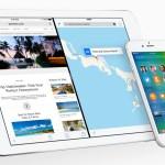 Appleは公式サイトにて「iOS9」の詳細を公開