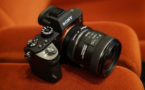 Sony-A7r-II-Canon-EF-745