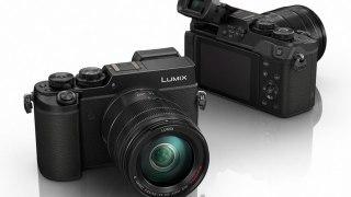Panasonic「LUMIX GX8」 を正式発表! 世界初レンズ(2軸O.I.S.)とボディ(4軸B.I.S.)の6コントロールによる手ブレ補正機能「Dual I.S.」搭載