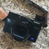 【レビュー】SONY RX100M4 ( RX100IV ) を使用した感想。動画も写真も不満なし。