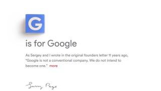 米Googleは、新たな持ち株会社「Alphabet」を設立。Alphabet の名を持つ企業が世界に多数あり。そして今後の動きが気になります。