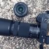 SONYミラーレスα6000用に「望遠レンズ SEL55210 」を購入。使い方次第で面白い写真が撮れる。