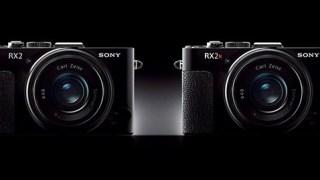 SONY フルサイズ高級コンデジRX1の後継機の噂。RX1Rの後継機は、42MPセンサーとポップアップ式EVFを搭載か?