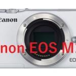 キヤノンの新型ミラーレス「EOS M10」を発表!オシャレにカスタマイズ!コンパクトでカメラ女子にもピッタリのミラーレス一眼