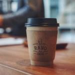 神戸のコーヒーとマラサダ専門店「RAVO Bake COFFEE」は、おススメのコーヒースタンド