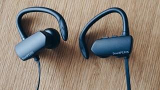 【購入しやすい価格帯】Bluetoothイヤフォン「SoundPEATS(サウンドピーツ) bluetooth イヤホン Q9A」レビュー