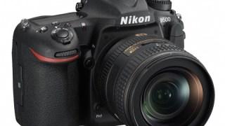 Nikon D500登場!DXの最上位機種 153点AFシステムや4K動画記録など