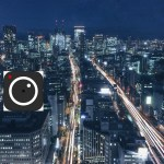 iPhoneアプリ「ProCam 3」で夜景を撮影する方法 スローシャッター(長時間露光)に対応!
