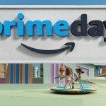 Amazon Prime Dayが開始!Nikon D7100など本日限定価格