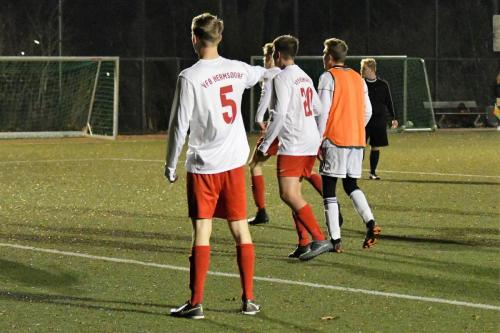 U19: Concordia Wilhelmsrun - VfB Hermsdorf