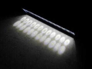 Function Checked LED Bar Light