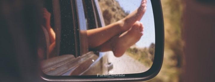 11 Dinge, die man bei einer langen Autofahrt mit Kleinkind dabei haben sollte