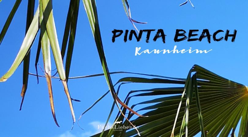Pinta Beach – Raunheim