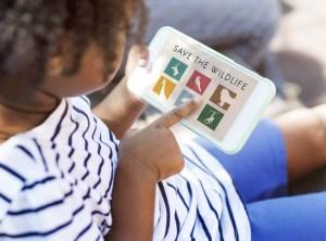 APP's für Kleinkinder