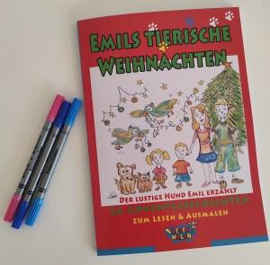 Emils tierische Weihnachten
