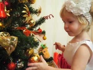 Geschenke zum 3. Weihnachtsfest