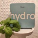 CAPS hydro