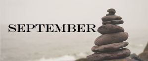 ICH BIN WICHTIG – September