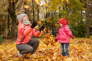 11 Dinge, die den Oktober so besonders machen
