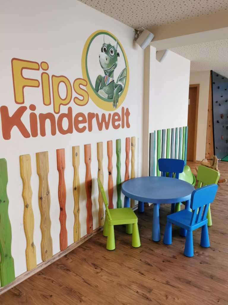 Fips Kinderwelt