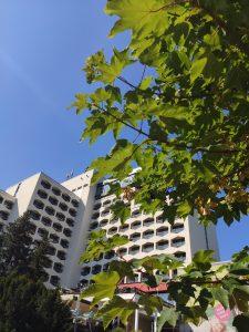 Kurzurlaub am Rennsteig – AHORN Berghotel Friedrichroda