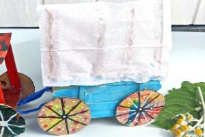 Read more about the article DIY – Planwagen mit einfachen Mitteln selbst gestalten