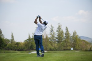 Preventing Golf Injuries