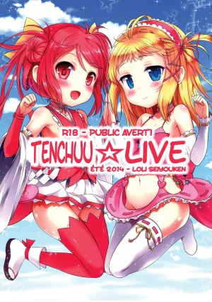 Tenchuu ☆ Live