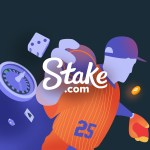Stake.com: Bitcoin Casino & Sports Betting – Crypto Gambling