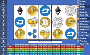 bitvest bitcoin casino