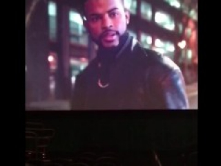 I Watched The Movie SUPERFLY At Regal Cinema Sawgrass 23 & IMAX