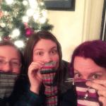 Christmas socks!