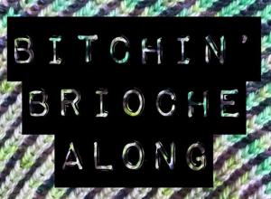 Bitchin' Brioche Along