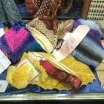 Kentucky State Fair Item Knit From Handspun