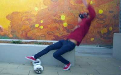 Why Was The Hoverboard A Fad Product?