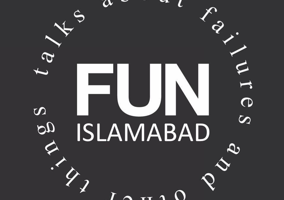 FuckUp Nights is coming to Pakistan