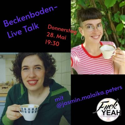 Beckenbodentalk